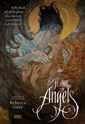 A Flight of Angels By Guay, Rebecca (ILT)